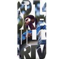 J Cole 2014 Forest Hills Drive iPhone Case/Skin