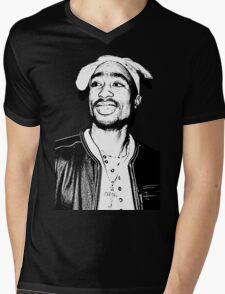 2Pac - Cartoon T-Shirt