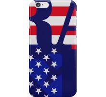 Rage Against the Machine- Renegades Flag iPhone Case/Skin