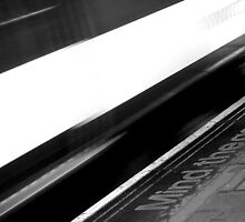 Mind The Gap by berndt2