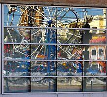 Reflective Carnival (1230118163VA) by photroen