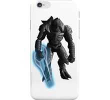 The Arbiter (halo wars)  iPhone Case/Skin