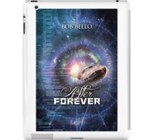 After Forever iPad Case/Skin