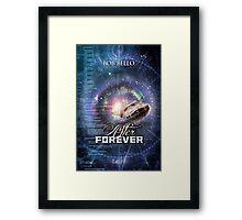 After Forever Framed Print