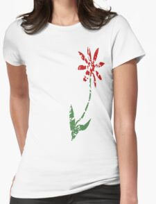 Inner Beauty Womens Fitted T-Shirt
