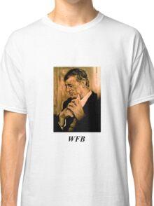 William F. Buckley, Jr Classic T-Shirt