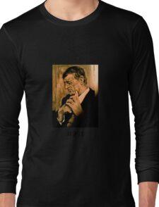 William F. Buckley, Jr Long Sleeve T-Shirt
