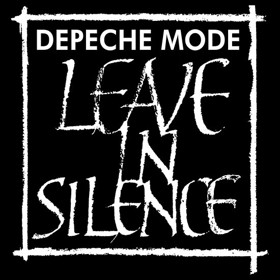 Depeche Mode : Leave In Silence 3 - White- by Luc Lambert