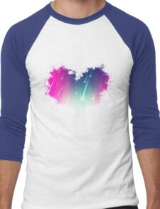 I Heart You Men's Baseball ¾ T-Shirt