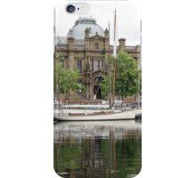 Tasmanian Museum and Art Gallery iPhone Case/Skin