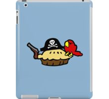 Pie Pirate iPad Case/Skin