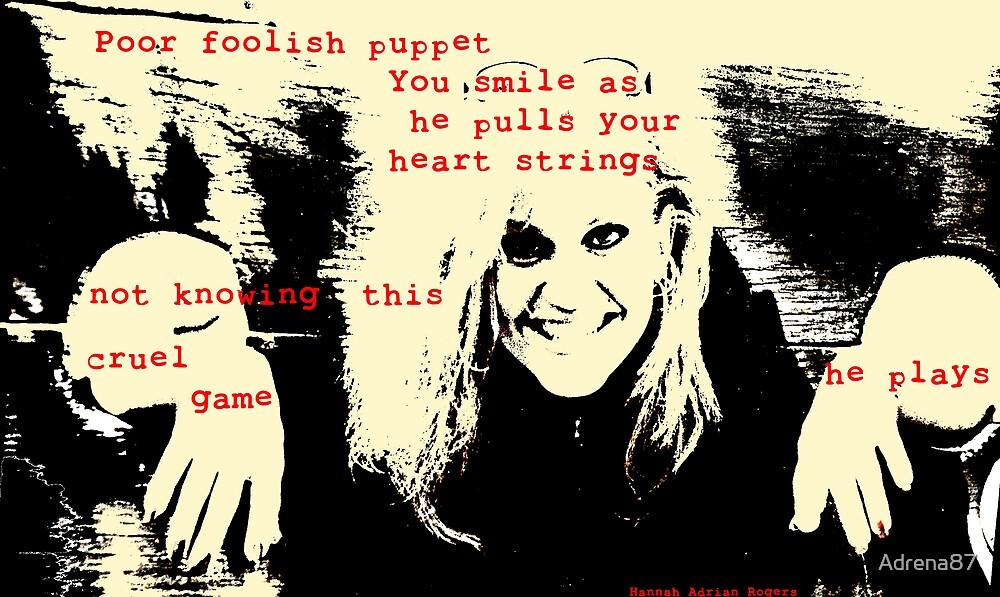 Poor Puppet by Adrena87