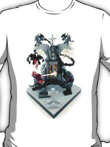 Spidy vs. Venom T-Shirt