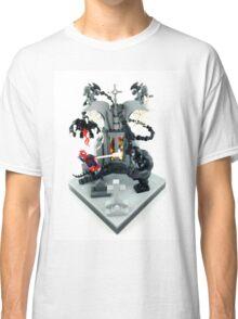 Spidy vs. Venom Classic T-Shirt