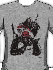 Guerrilla Gorillas T-Shirt