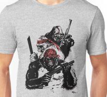 Guerrilla Gorillas Unisex T-Shirt