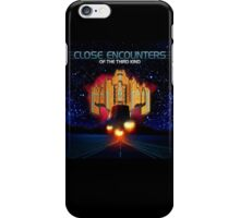 The Mother Ship -FTL iPhone Case/Skin