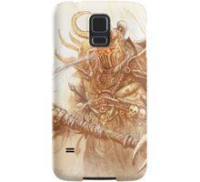 I Will Not Be Denied... Samsung Galaxy Case/Skin