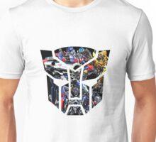 Autobot logo Unisex T-Shirt