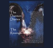 The Daemon Diaries - The Revenge by bcrenegade