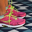 Bright New Runners!  by heatherfriedman