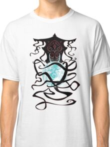 A light in the dark version 2 Classic T-Shirt