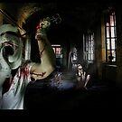 Asylum by Lestat