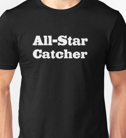 Baseball Unisex T-Shirt