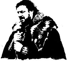 Game of Thrones: Ned Stark: Classic edition by dantej76
