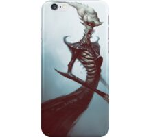 The Cold iPhone Case/Skin