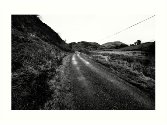 The Long Road by Donncha O Caoimh