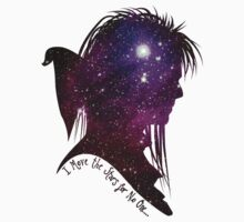 I Move the Stars for No One by Art-by-Aelia