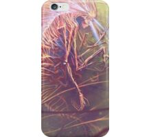 Dissociation iPhone Case/Skin