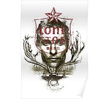 The Lone Star Poster