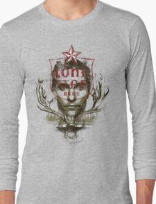 The Lone Star Long Sleeve T-Shirt