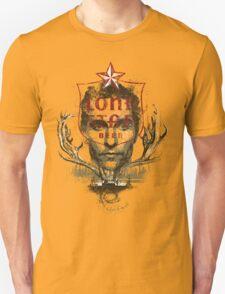The Lone Star Unisex T-Shirt