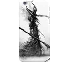 Death Lord iPhone Case/Skin