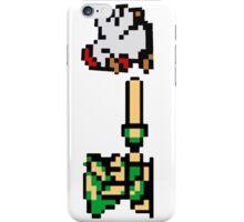 Z vs. C Phone Case iPhone Case/Skin