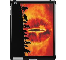 The Fellowship are Being Watched iPad Case/Skin