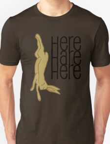here hare here T-Shirt
