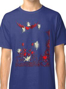 Fairys of Love and Joy Classic T-Shirt