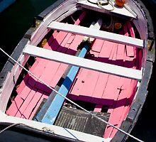 Pink tender by kevomanno