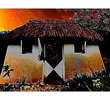 Residence Photographic Print
