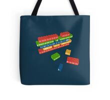 Playing with Music Tote Bag
