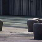 Bollards by kevomanno