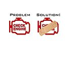 Check Engine Light Solution  by Mcflytrek