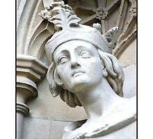 Henry II by TriciaDanby