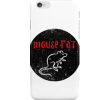 We are Mouse Rat! iPhone Case/Skin
