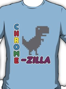 Chromezilla T-Shirt