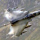 Tornado GR4 - Vapor by Simon Pattinson